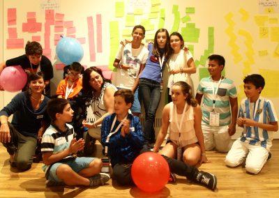Ciudades Amigas de la Infancia UNICEF. España