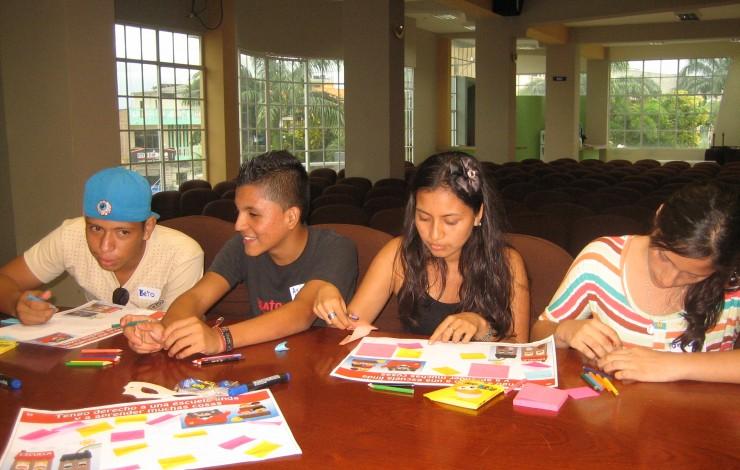 Protagonismo Infantil en América Latina (II)