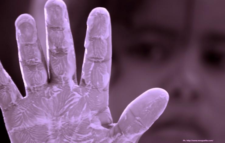 Hijas e hijos víctimas de violencia de género