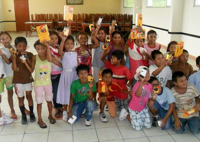 Diagnóstico participativo con Enfoque de Derechos en primera infancia. INFANT. Perú.