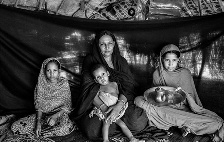 La agonía financiera de las ONG