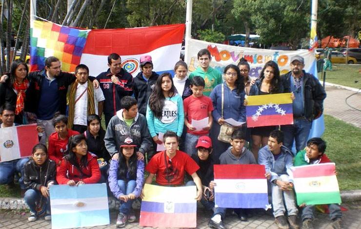 Carta de Niños, Niñas y Adolescentes Trabajadores Latinoamericanos al Parlamento Europeo