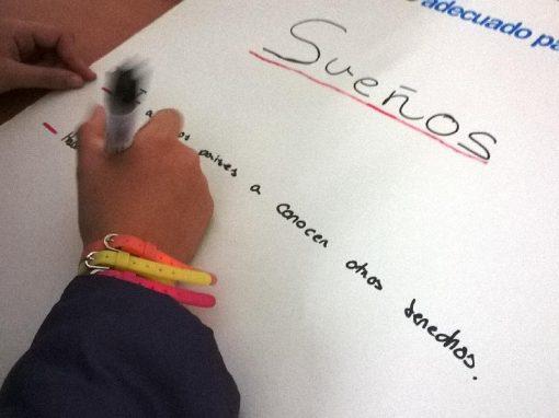 Estrategia de Investigación de UNICEF. España