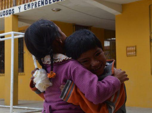 Explotación sexual comercial. Perú