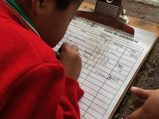 Planificación Estratégica desde un Enfoque de Derechos