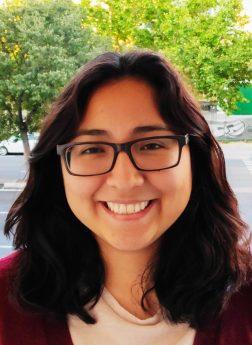 Gabriela Velásquez Crespo