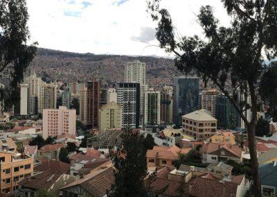 Proceso de Sistematización País Bolivia del Programa Civic Engagement Alliance (CEA)