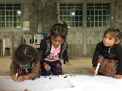 Evaluación Final Programa reducción desnutrición de niños, niñas y mujeres embarazadas. Farmamundi. Guatemala