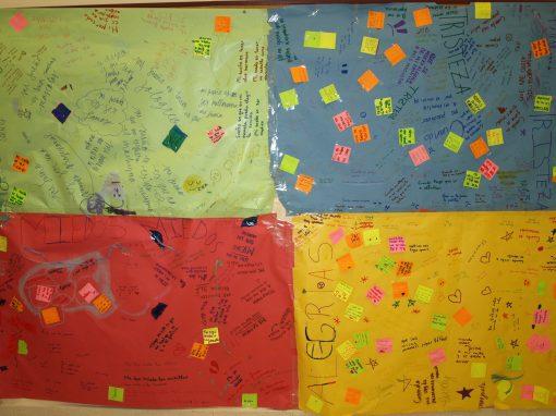 Diagnóstico de Infancia y Adolescencia desde un Enfoque de Derechos Humanos